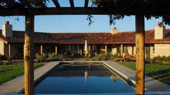 Santa Ynez Organic Ranch