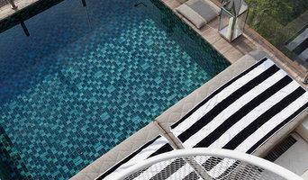 Sao Paulo penthouse Outdoor area