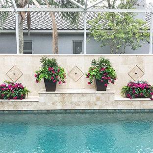 Sarasota Courtyard Pool