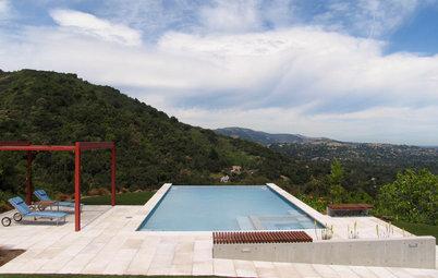 Universal Design Opens Up a Hilltop Landscape