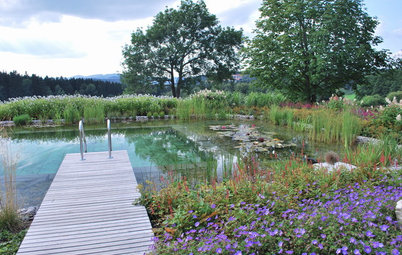 5 erfrischende Ideen, den Garten diesen Sommer zu nutzen