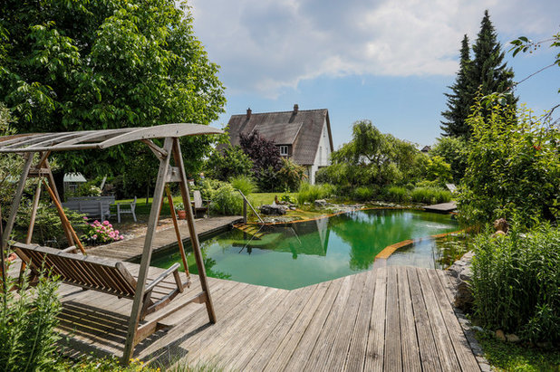 Campagne Piscine by Helmut Haas GmbH