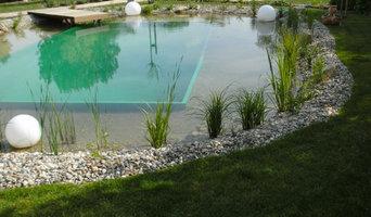 Schwimmteiche und Naturpools 1