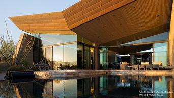 Scottsdale, Arizona | Desert Wing | Kendle Design Collaborative