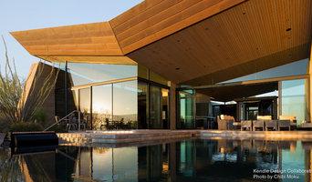 Scottsdale, Arizona   Desert Wing   Kendle Design Collaborative