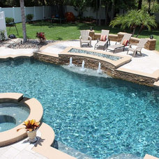 Transitional Pool by Sea Maiden Pools