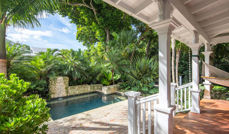 We Can Dream: Step Inside a Secluded Retreat in Key West
