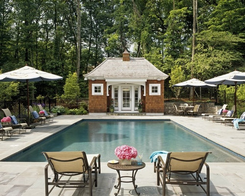 Prefab Pool Houses Photos. Prefab Pool Houses Design Ideas   Remodel Pictures   Houzz