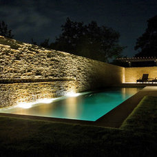 Eclectic Pool by Ohlenburg Inc