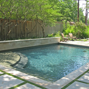 Selected Pool Projects