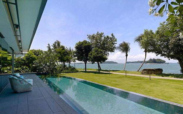 Pool Sentosa Cove House