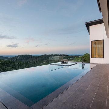 Serene Hills Las Colinas - Seven Custom Homes