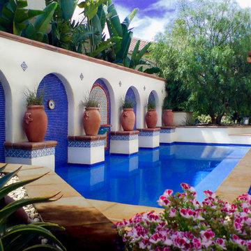 Sevilla Style Residence