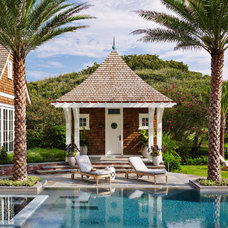 Pool by Andrew Howard Interior Design