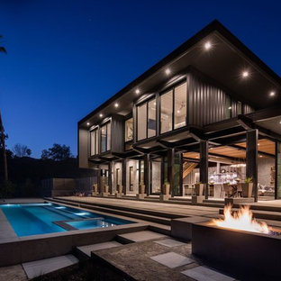 Shipping Container Residence