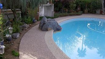 Sierra Stone Pools