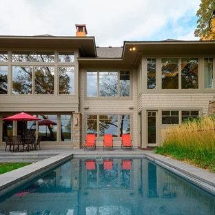 SKD Architects \\ Christmas Lake Residence