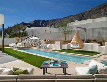 Skye in Palm Springs, California