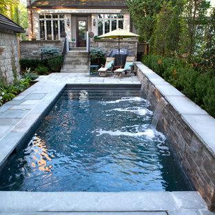 Small Urban Pools