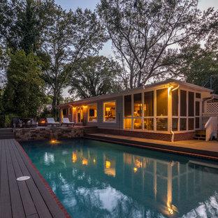 Smyrna Home & Backyard Renovation