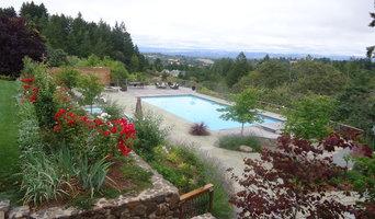 Sonoma County Estate,  CA