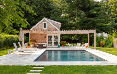 25 Dreamy Pools to Inspire Summer Lounging
