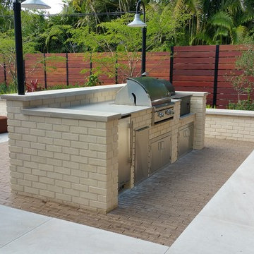 Southeast Florida Residence