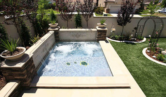 Best 15 Swimming Pool Builders In Dallas Houzz