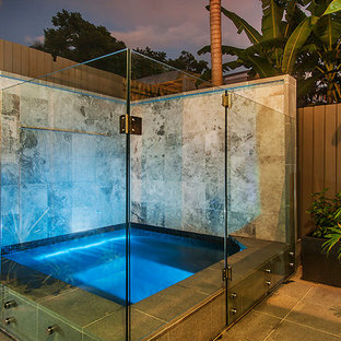 Spa Fencing - Paddington