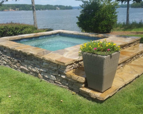 30 Trendy Aboveground Pool Design Ideas
