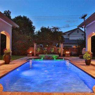 Spanish Style Mediterranen in Bellaire, Texas