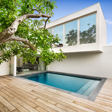 SPASA Awards of Excellence 2017 - Courtyard/Plunge Pool