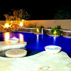 Shasta Pools And Spas Phoenix Az Us 85016