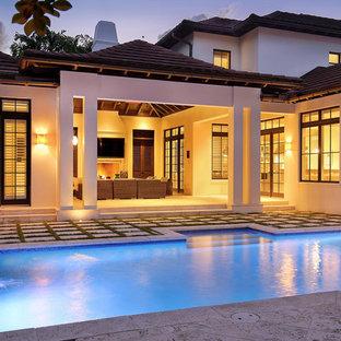 Spice Bay Custom Home