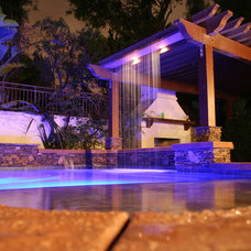 Mediterranean Pool by Vanguard Pools
