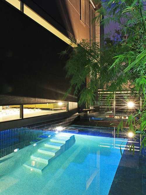 13 eclectic brisbane pool design ideas remodel pictures for Pool design brisbane