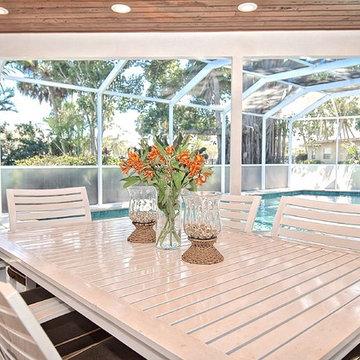 St. Armands Rental Home - Sarasota FL Real Estate Photographer Rick Ambrose