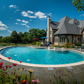 St. Charles Swimming Pool Project