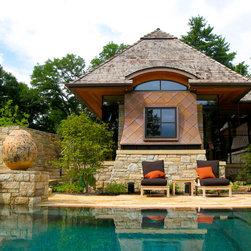 St Louis Lap Pool Swimming Pool Design Ideas Pictures