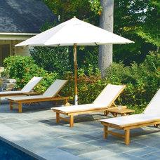 Traditional Pool by Kingsley-Bate