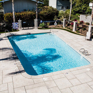 Most Popular Modern Pool Design Ideas & Remodeling Pictures | Houzz