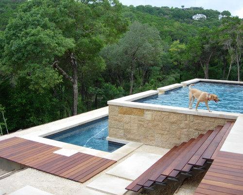 Multi Level Pool Houzz