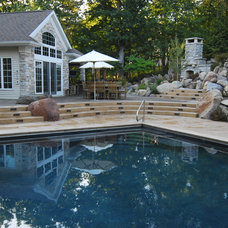 Traditional Pool by Pool Tech Midwest, Inc.