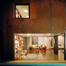 Modern Pool [ Steven Ehrlich Architects ]