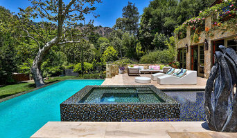 Best Swimming Pool Builders In Los Angeles Houzz