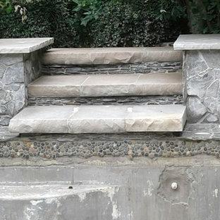 Stone Remodel