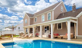 Stoneham Residence