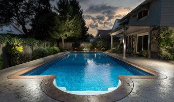 Stover Markham Vinyl Pool Renovations