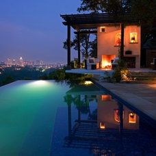 Asian Pool by Root Design Company.com