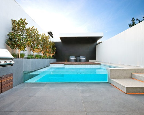 Outdoor design ideas renovations photos for Pool design eltham